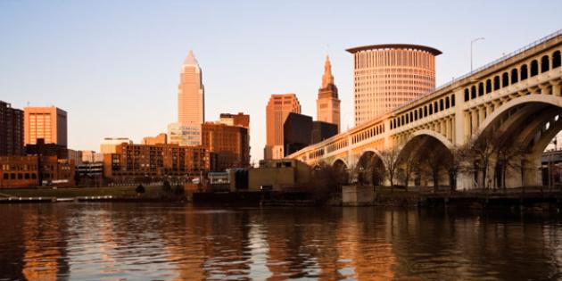 No. 23 Worst Housing Market: Cleveland (tie)