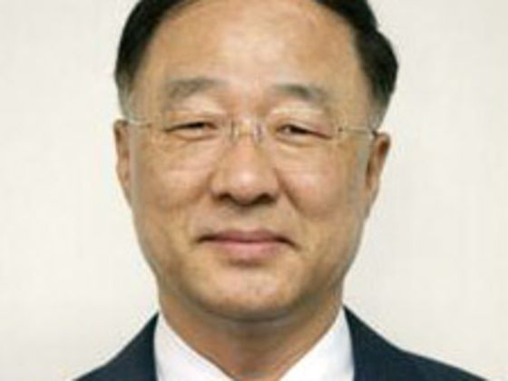 South Korea's New Finance Minister Casts Gloomy View of Economy