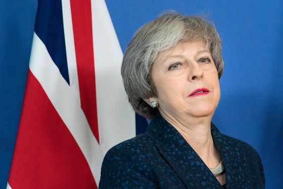 Pro-Brexit Tories Willing to Accept Five-Year Limit on Backstop