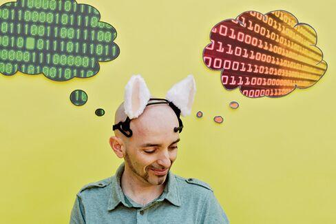 Innovator: Ruggero Scorcioni's App Uses Brain Waves to Block Calls