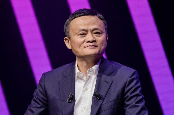 Jack Ma's SCMP Joins Hong Kong Media Groups Facing China Control