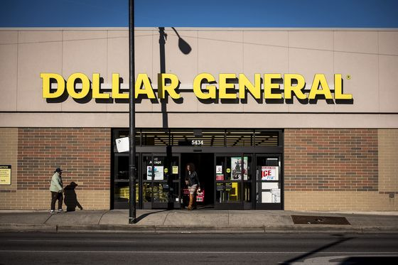 Dollar General Bets That Bigger Is Better While Rivals Pare Down