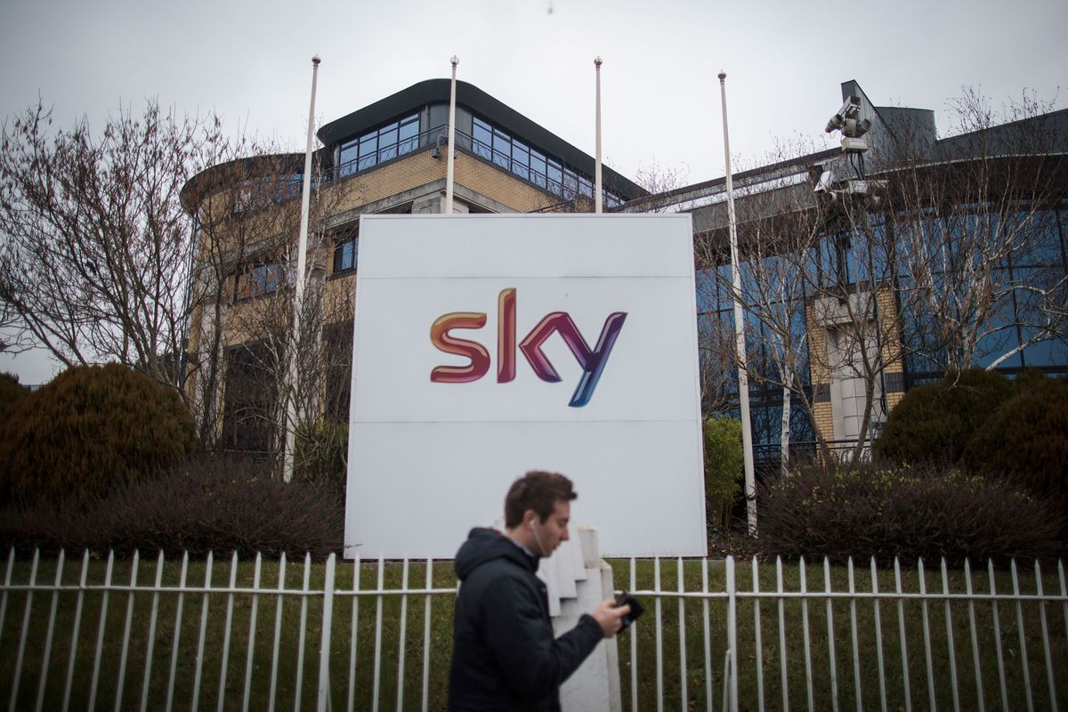 Disney and Fox Are Merging. Why Is Sky Still in Play?
