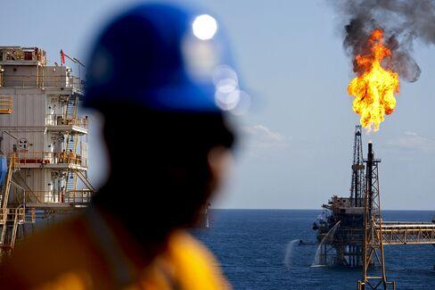 Pena Nieto Push to Open Mexico Oil Fields