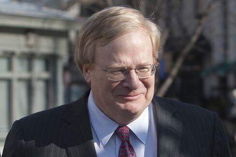 MetLife Inc.'s President of the Americas William Wheeler