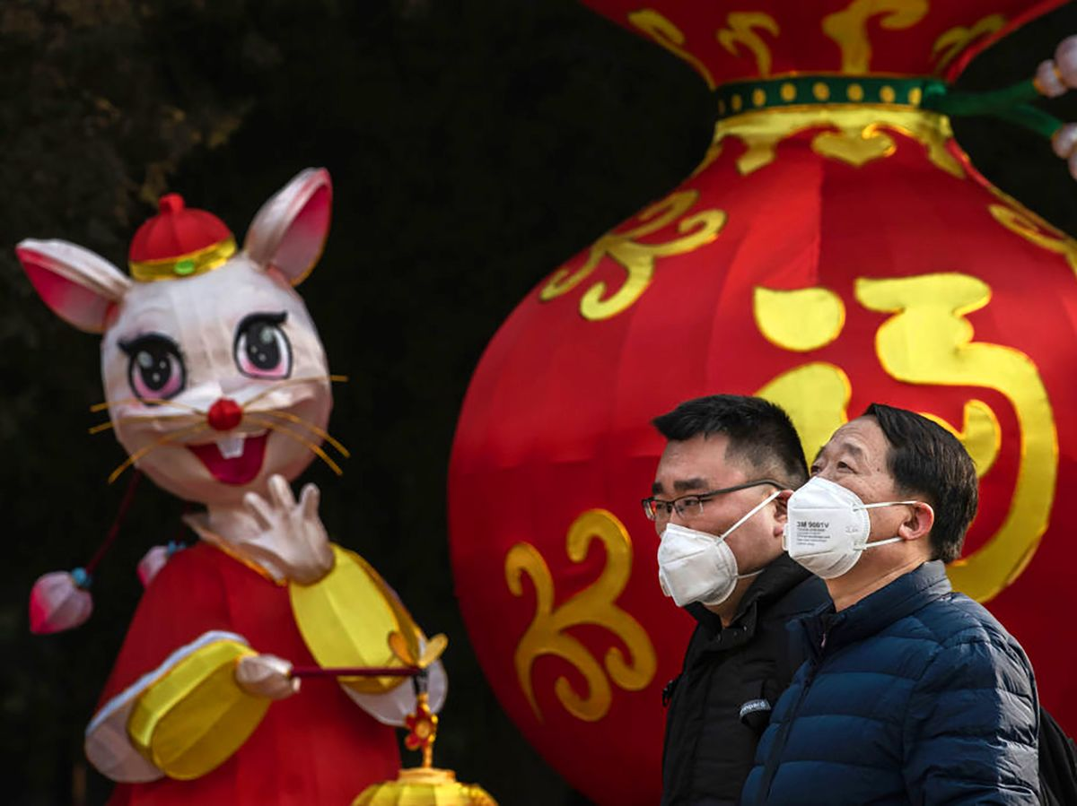 Thanks to China, It's Year of the Black Swan