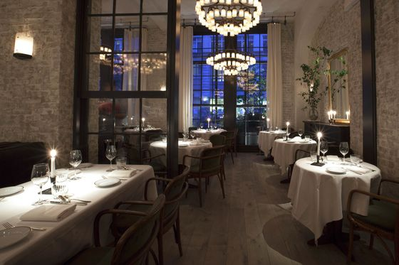 New York's Fine Dining Scene Is Skewing in One Direction
