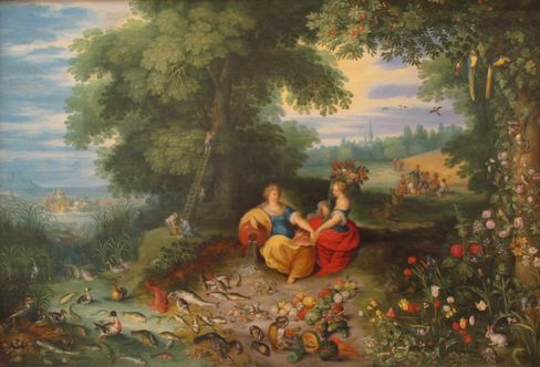 Netherlands Returns Brueghel Oil to Heirs of Jewish Art Deal