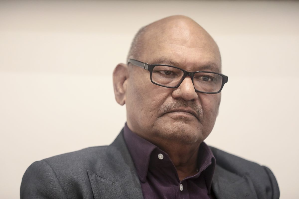 India Metals Tycoon Anil Agarwal Seeks $5 Billion for Turnaround Fund