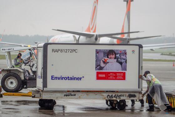 Coronavirus Roars Back in Brazil as Infections Top 6 Million