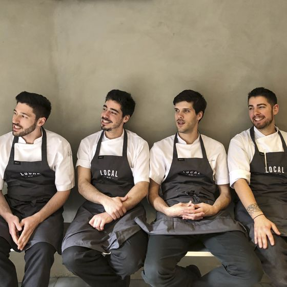 Portugal's Best Chefs Are Finally Cooking in Portugal