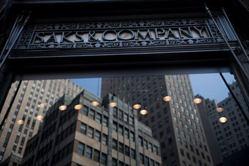 Saks Claims It Has the Right to Discriminate Against Transgender Employees