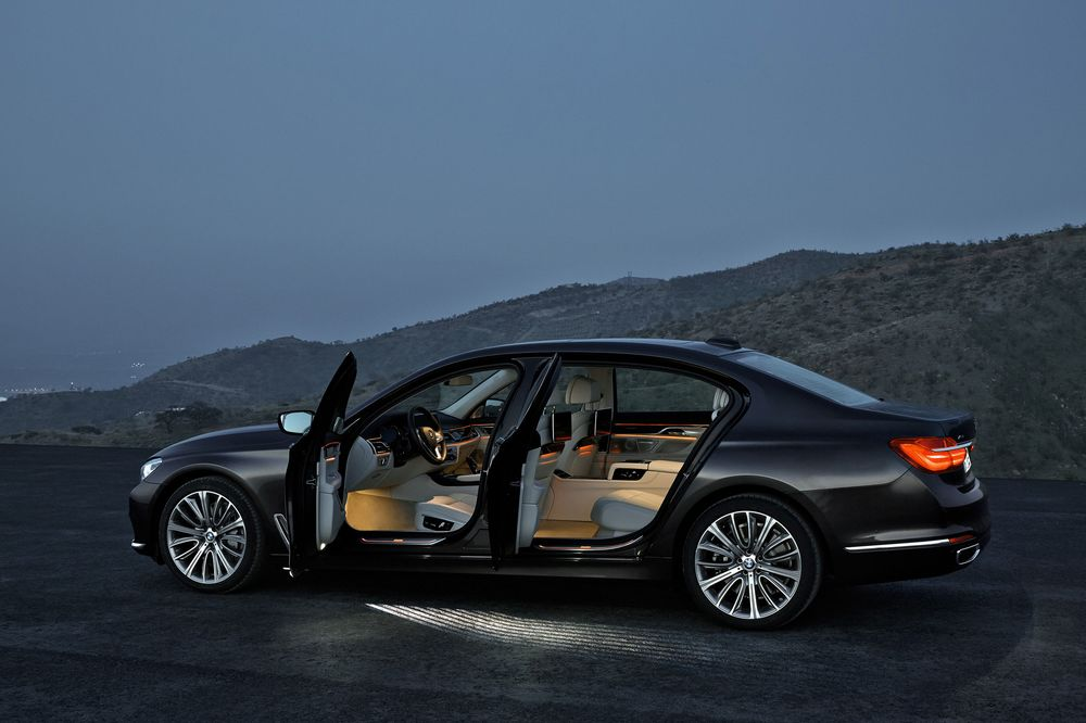 Relates To The 2016 Bmw 7 Series Will Tell You Future Of Luxury Cars