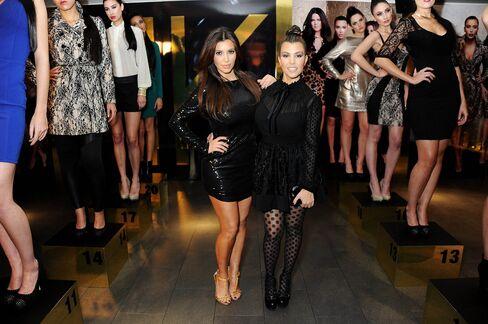 Kardashian Kollection Launch