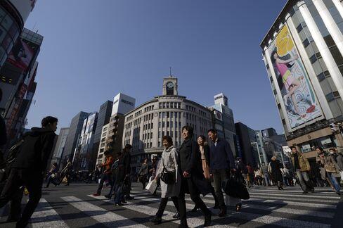 Consumer Prices Rise