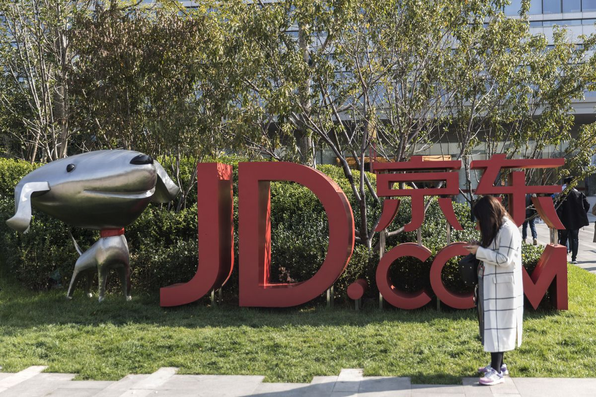 Google to Invest $550 Million in China E-Commerce Site JD.com