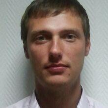 Andrey Biryukov
