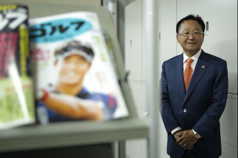Masahiro Kuramoto