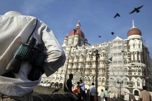 Mumbai Terrorist Attack Scout Gets 35-Year Prison Sentence
