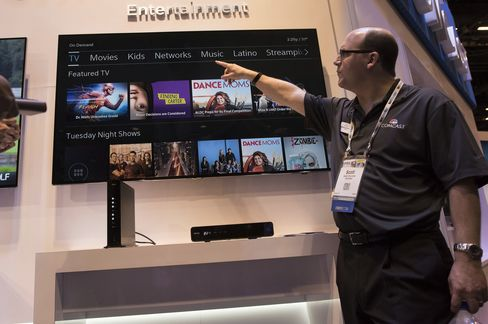 Key Speakers At The INTX Internet & Television Expo