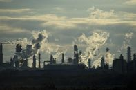 The Fossil Fuel Industry Is Talking About ESG Like Never Before