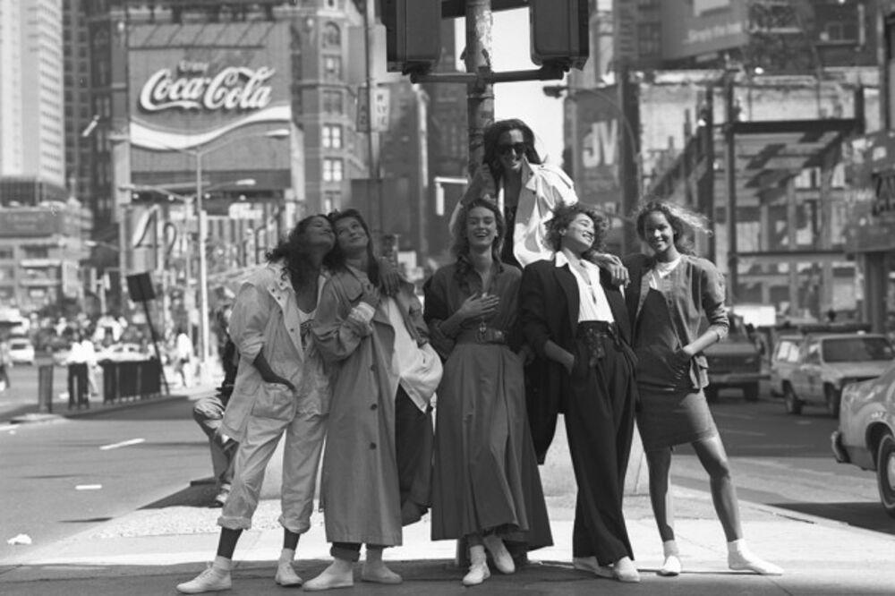 Sportswear: Donna Karan on Her Fashion Inspiration in the 1980s ...