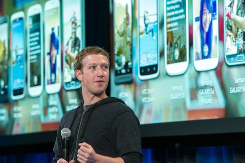 Why Facebook Should Have Built Its Own Phone