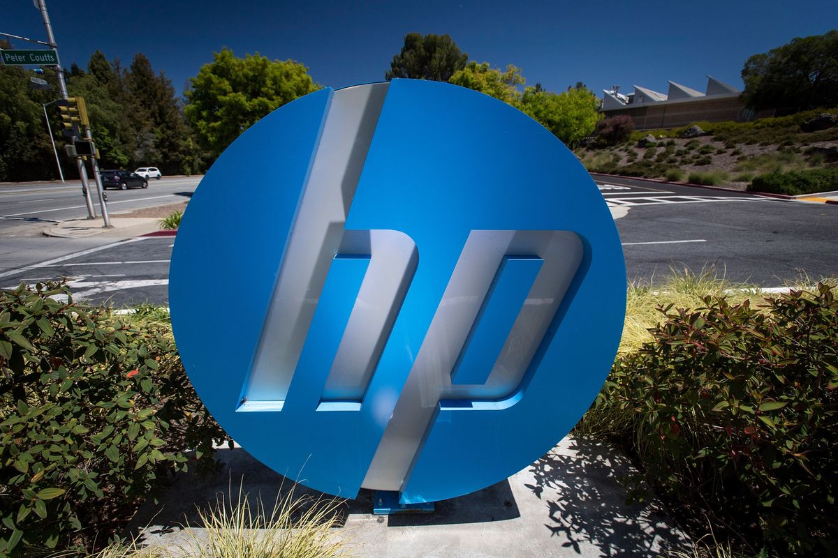 HP to Cut as Much as 16% of Workforce Amid Print Unit Woes