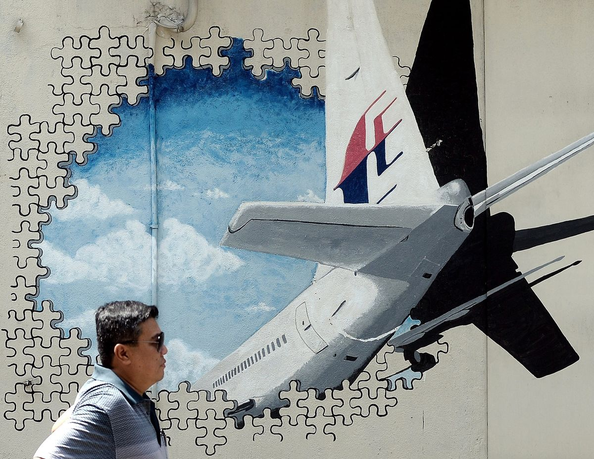 Search ends for missing Malaysia Airlines plane