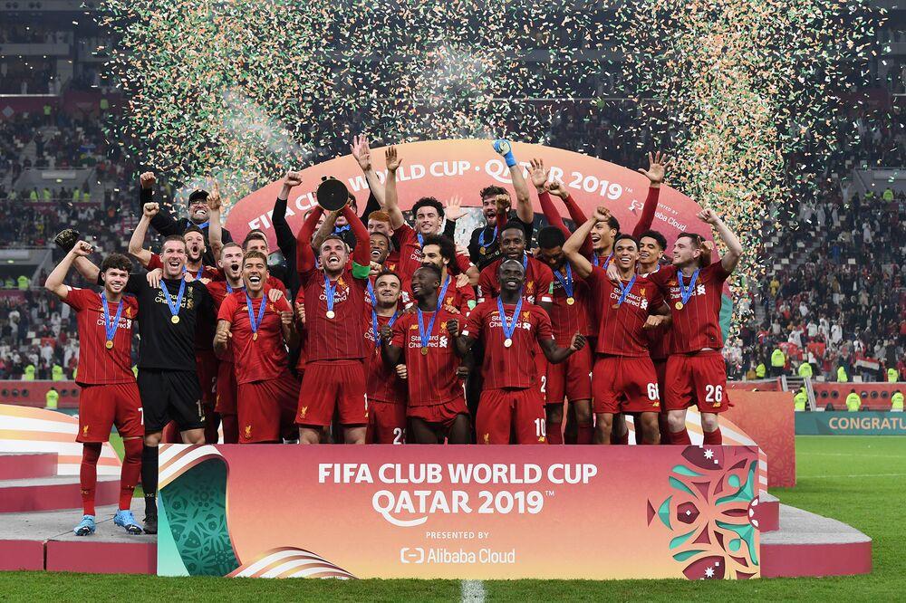 Liverpool Lands 1st World Title, Qatar Passes Pre-2022 Test ...