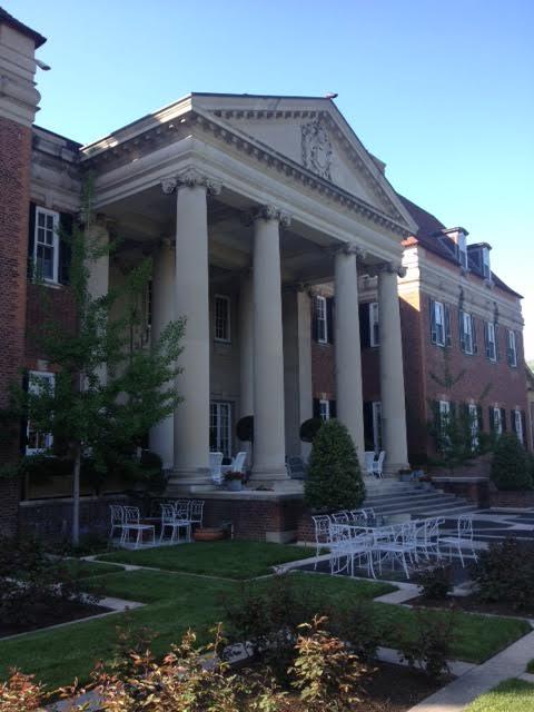 British Ambassador's Residence Washington, DC