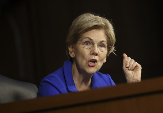 Biden's Choice on Powell Means Heeding Yellen or Warren