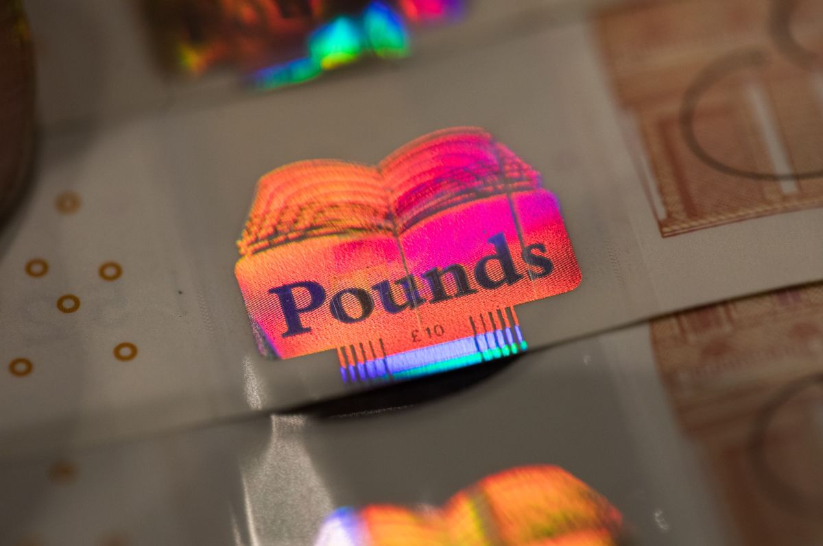 Pound Volatility Jumps Most Since Brexit Vote on Election Risk