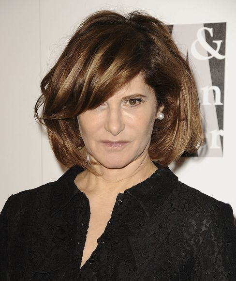 Co-Chairman of Sony Pictures Amy Pascal