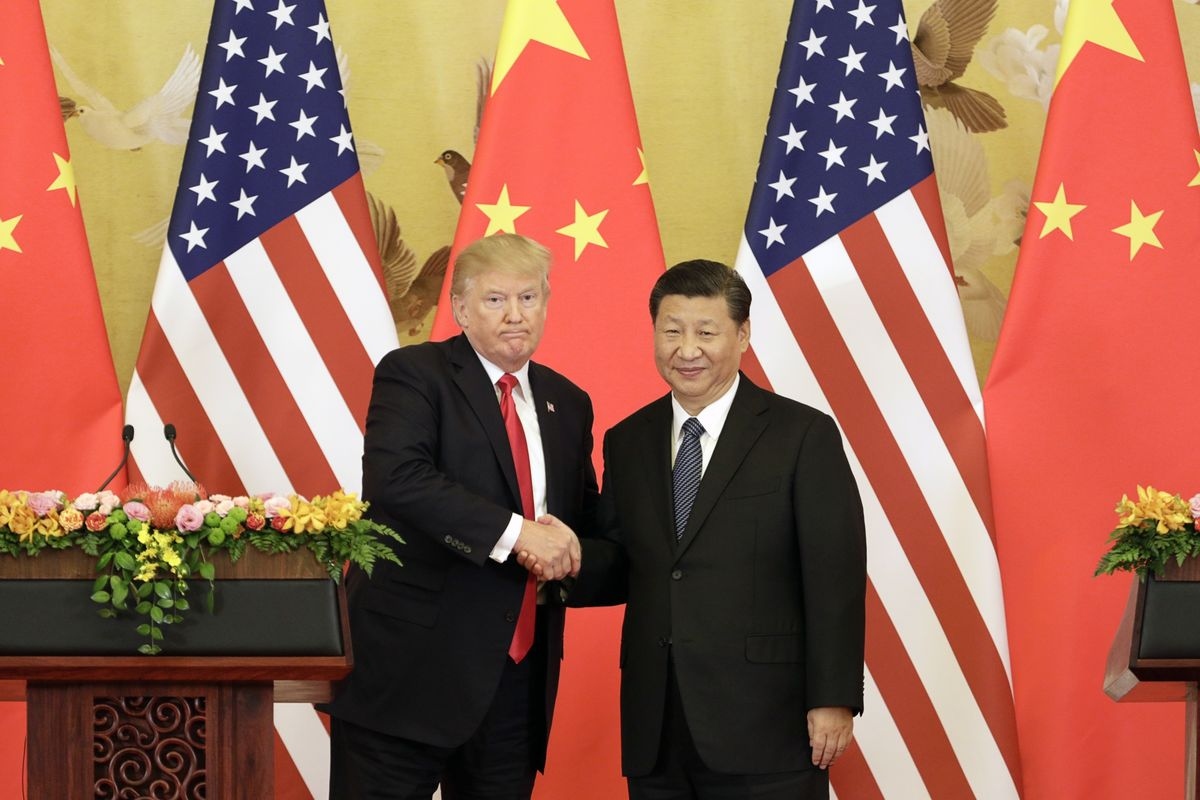 The U.S. and China Will Probably Work It Out