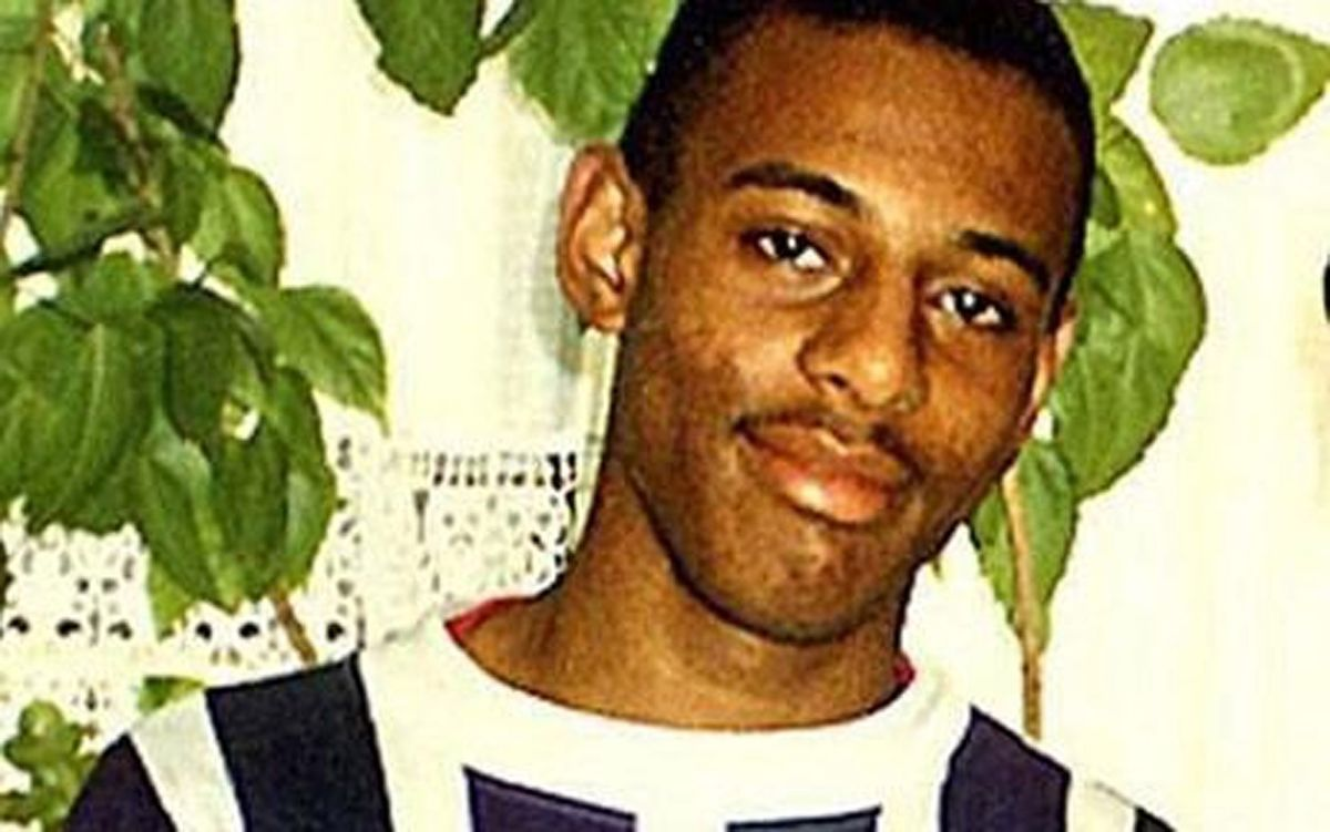 Police End Stephen Lawrence Murder Probe That Showed U.K. Racism