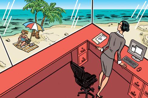 America's Leisure Gap