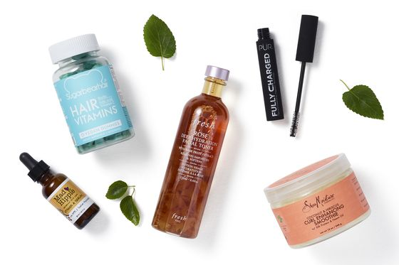'Clean Beauty' Is All the Rage,But It Has an Identity Problem