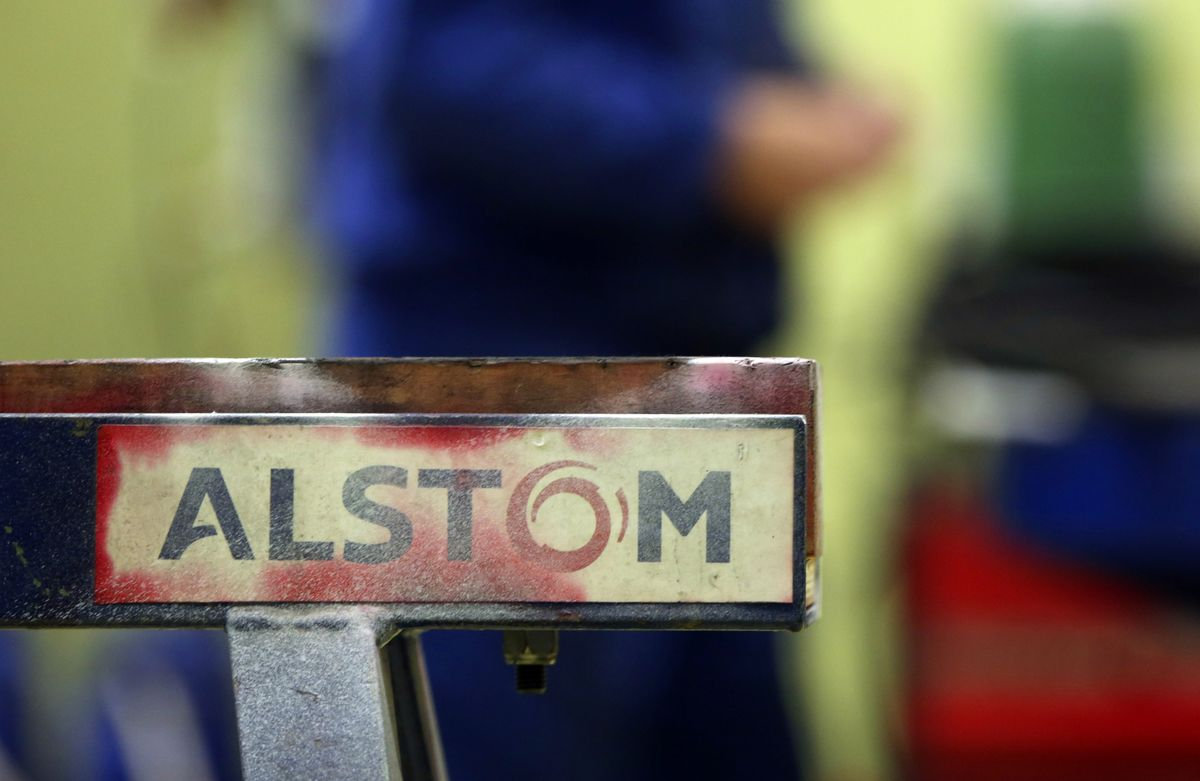 New Mobile Home Prices >> GE Alstom Writedown Could Be Next Shoe to Drop - Bloomberg