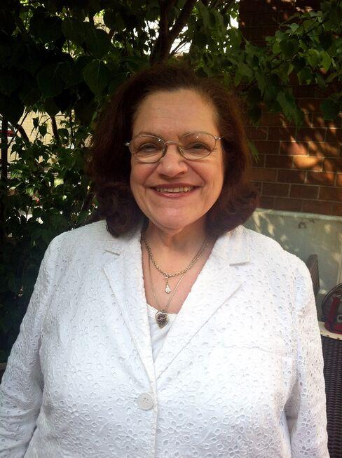 Geraldine Damiani Brezler