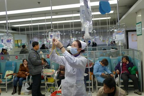 China's Public Hospital