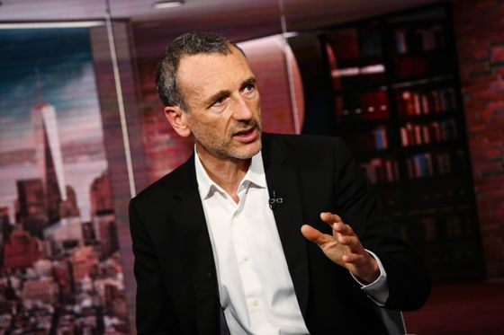 Danone CEO Says Plant-Based Could Become as Big as Dairy in U.S.