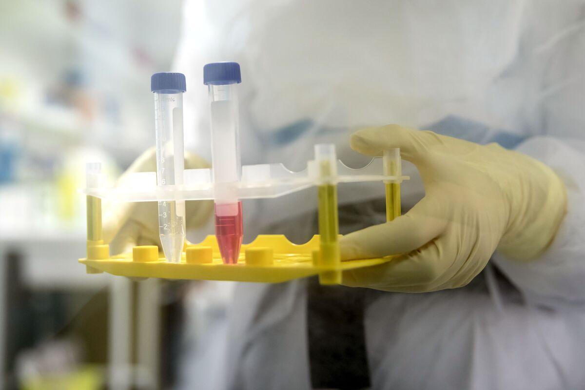 Sanofi Says Coronavirus Vaccine Question Isn't When, But How Much