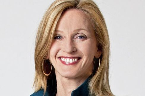 'Lean In, Fall Over, Get Back Up:' Wendy Lea on Marissa Mayer and Sheryl Sandberg