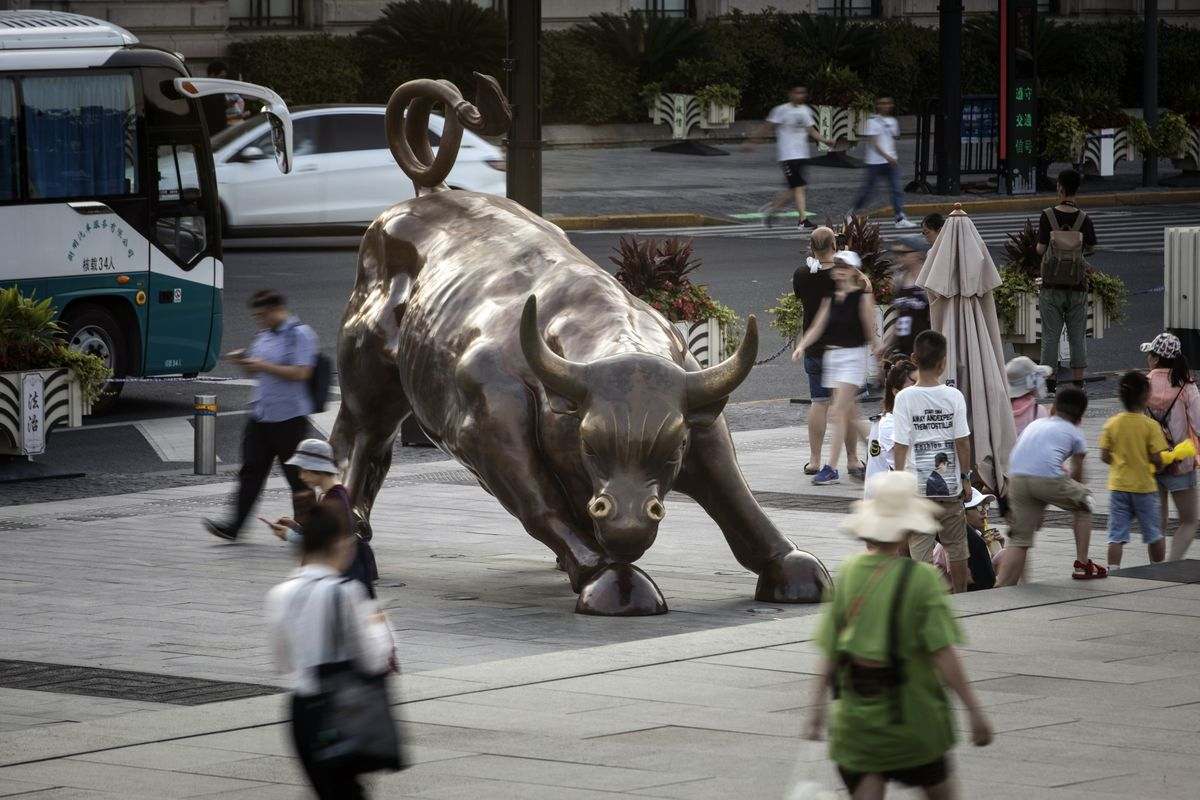 Morgan Stanley Tells Stock Bulls Not to Kid Themselves on Trade