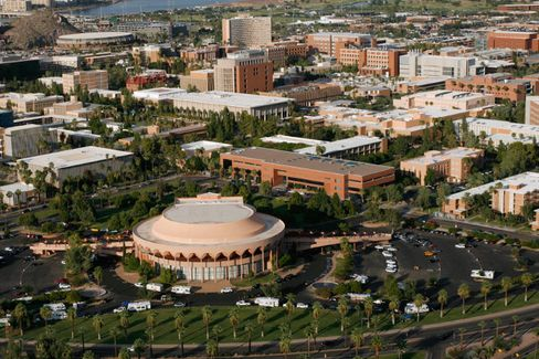 Q&A: Arizona State B-School Dean Amy Hillman