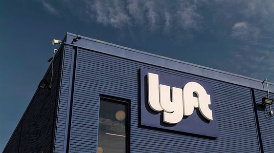 Lyft to Sell Self-Driving Unit in $550 Million Toyota Deal