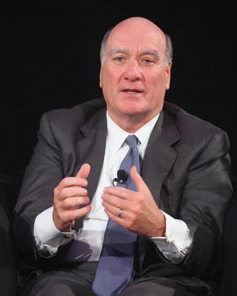 White House Chief of Staff William M. Daley
