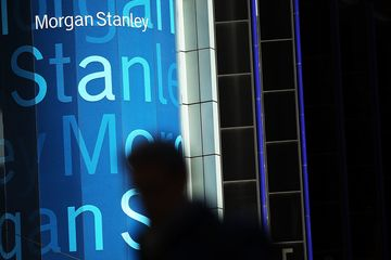 Morgan Stanley Does Deals We Once Called IPOs - Bloomberg