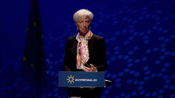 ECB's Lagarde Signals No Major Policy Shift at Next Meeting